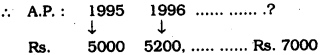 KSEEB SSLC Class 10 Maths Solutions Chapter 1 Arithmetic Progressions Ex 1.2 6