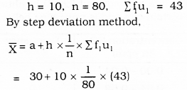 KSEEB SSLC Class 10 Maths Solutions Chapter 13 Statistics Ex 13.2 Q 1.3