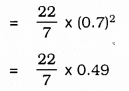 KSEEB SSLC Class 10 Maths Solutions Chapter 15 Surface Areas and Volumes Ex 15.1 Q 8.1