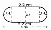 KSEEB SSLC Class 10 Maths Solutions Chapter 15 Surface Areas and Volumes Ex 15.2 Q 3.1