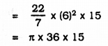 KSEEB SSLC Class 10 Maths Solutions Chapter 15 Surface Areas and Volumes Ex 15.3 Q 5.2