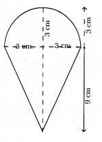KSEEB SSLC Class 10 Maths Solutions Chapter 15 Surface Areas and Volumes Ex 15.3 Q 5