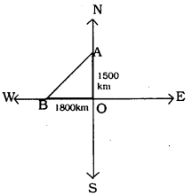 KSEEB SSLC Class 10 Maths Solutions Chapter 2 Triangles Ex 2.5 11
