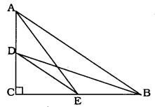 KSEEB SSLC Class 10 Maths Solutions Chapter 2 Triangles Ex 2.5 13