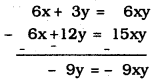 KSEEB SSLC Class 10 Maths Solutions Chapter 3 Pair of Linear Equations in Two Variables Ex 3.6 6