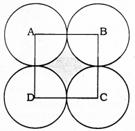 KSEEB SSLC Class 10 Maths Solutions Chapter 5 Areas Related to Circles Ex 5.3 16
