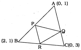 KSEEB SSLC Class 10 Maths Solutions Chapter 7 Coordinate Geometry Ex 7.3 5