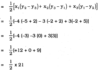 KSEEB SSLC Class 10 Maths Solutions Chapter 7 Coordinate Geometry Ex 7.3 9