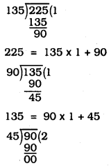 KSEEB SSLC Class 10 Maths Solutions Chapter 8 Real Numbers Ex 8.1 1
