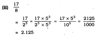 KSEEB SSLC Class 10 Maths Solutions Chapter 8 Real Numbers Ex 8.4 10