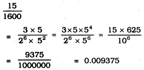 KSEEB SSLC Class 10 Maths Solutions Chapter 8 Real Numbers Ex 8.4 4