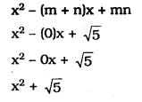 KSEEB SSLC Class 10 Maths Solutions Chapter 9 Polynomials Ex 9.2 9