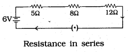 KSEEB SSLC Class 10 Science Solutions Chapter 12 Electricity 107 Q 1