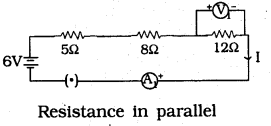 KSEEB SSLC Class 10 Science Solutions Chapter 12 Electricity 107 Q 2