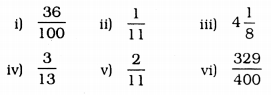 KSEEB Solutions for Class 9 Maths Chapter 1 Number Systems Ex 1.3 10