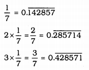 KSEEB Solutions for Class 9 Maths Chapter 1 Number Systems Ex 1.3 7