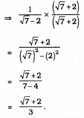 KSEEB Solutions for Class 9 Maths Chapter 1 Number Systems Ex 1.5 8