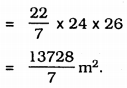 KSEEB Solutions for Class 9 Maths Chapter 13 Surface Area and Volumes Ex 13.3 Q 4.1