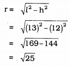 KSEEB Solutions for Class 9 Maths Chapter 13 Surface Area and Volumes Ex 13.7 Q 2.2