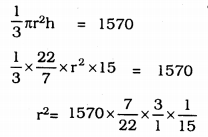 KSEEB Solutions for Class 9 Maths Chapter 13 Surface Area and Volumes Ex 13.7 Q 3
