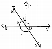 KSEEB Solutions for Class 9 Maths Chapter 3 Lines and Angles Ex 3.1 3