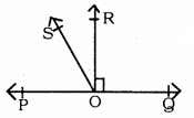 KSEEB Solutions for Class 9 Maths Chapter 3 Lines and Angles Ex 3.1 7