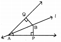 KSEEB Solutions for Class 9 Maths Chapter 5 Triangles Ex 5.1 5