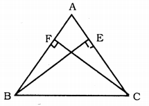 KSEEB Solutions for Class 9 Maths Chapter 5 Triangles Ex 5.3 4