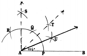 KSEEB Solutions for Class 9 Maths Chapter 6 Constructions Ex 6.1 4