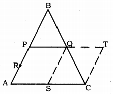 KSSEB Solutions for Class 9 Maths Chapter 11 Areas of Parallelograms and Triangles Ex 11.4 10
