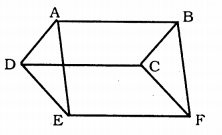 KSSEB Solutions for Class 9 Maths Chapter 11 Areas of Parallelograms and Triangles Ex 11.4 4