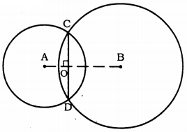 KSSEB Solutions for Class 9 Maths Chapter 12 Circles Ex 12.3 6