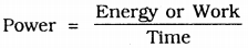 KSSEB Solutions for Class 9 Science Chapter 11 Work and Energy 4