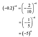 KSEEB Solutions for Class 8 Maths Chapter 10 Exponents Ex. 10.1 2