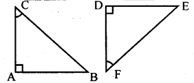 KSEEB Solutions for Class 8 Maths Chapter 11 Congruency of Triangles Ex. 11.1 3