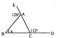 KSEEB Solutions for Class 8 Maths Chapter 6 Theorems on Triangles Ex 6.3 6