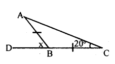 KSEEB Solutions for Class 8 Maths Chapter 6 Theorems on Triangles Ex 6.3 7