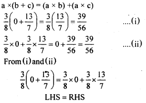 KSEEB Solutions for Class 8 Maths Chapter 7 Rational Numbers Ex 7.3 11