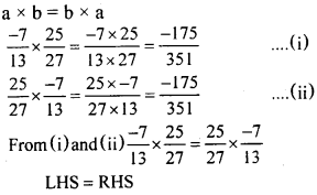 KSEEB Solutions for Class 8 Maths Chapter 7 Rational Numbers Ex 7.3 5