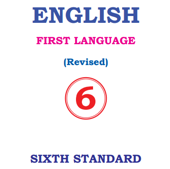 KSEEB Solutions for Class 6 English 1st Language