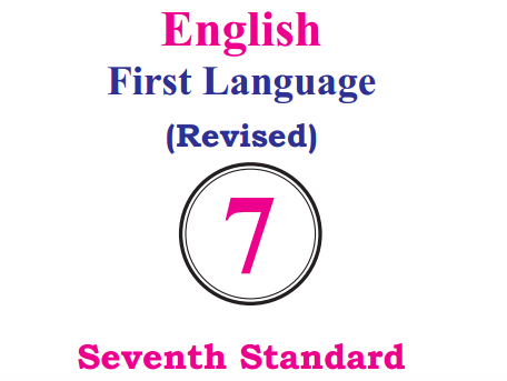 KSEEB Solutions for Class 7 English 1st Language