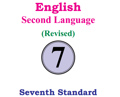 KSEEB Solutions for Class 7 English 2nd Language