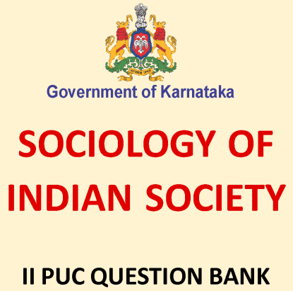 2nd PUC Computer Science Question Bank with Answers