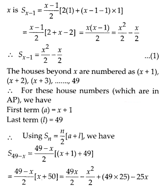KSEEB Solutions for Class 10 Maths Chapter 1 Arithmetic Progressions Ex 1.4 Q4
