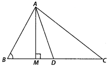 KSEEB Solutions for Class 10 Maths Chapter 2 Triangles Ex 2.6 Q5