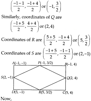KSEEB Solutions for Class 10 Maths Chapter 7 Coordinate Geometry Ex 7.4 Q8