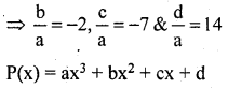 KSEEB Solutions for Class 10 Maths Chapter 9 Polynomials Ex 9.4 3