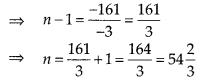 KSEEB SSLC Class 10 Maths Solutions Chapter 1 Arithmetic Progressions Ex 1.2 Q6