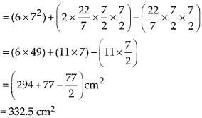 KSEEB SSLC Class 10 Maths Solutions Chapter 15 Surface Areas and Volumes Ex 15.1 Q4