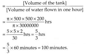 KSEEB SSLC Class 10 Maths Solutions Chapter 15 Surface Areas and Volumes Ex 15.3 Q9